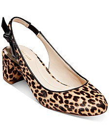 Lainey Pumps