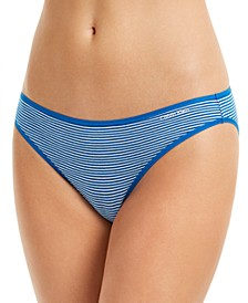 Cotton Form Bikini Underwear QD3644