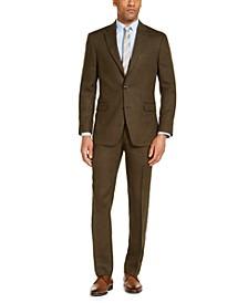 Men's Modern Fit THFlex Stretch Linen Suit Separates
