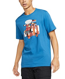 Men's Sportswear Graphic T-Shirt