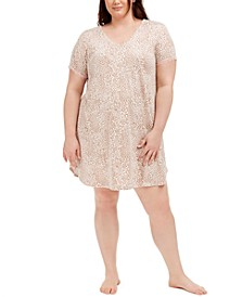 Plus Size Lilah Sleepshirt