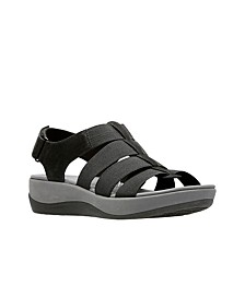 Women's Cloudsteppers Arla Shaylie Sandals