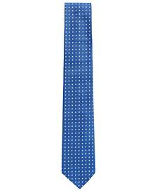 BOSS Men's Bright Blue Tie