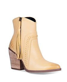 Women's Dream Big Narrow Bootie