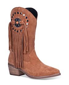 Women's Takin' Flight Narrow Boot