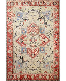 "Effects I166 5' x 7'6"" Area Rug"