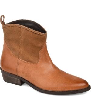 Signature Women's Carmela Bootie Women's Shoes