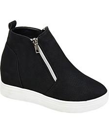Women's Phoebe Sneaker Wedge