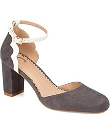 Women's Chandra Pump