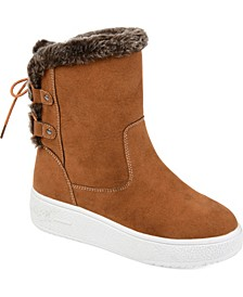 Women's Kaskae Winter Boots