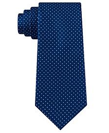 Men's Micro-Dot Tie