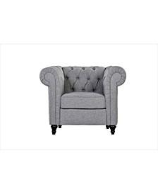 Teressa Chesterfield Chair