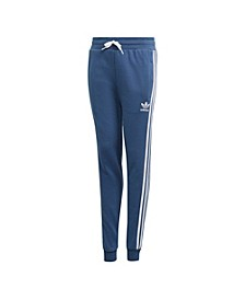 Boys Trefoil Pants