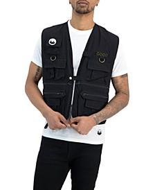 Men's Utility Vest