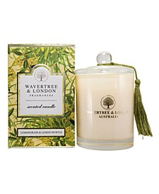 Lemongrass and Lemon Myrtle Candle, 38 oz