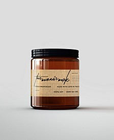 This Woman's Work Candle, 4 oz