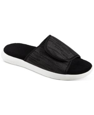Women's Indoor/Outdoor Zenz Sport Knit Slide Slip-Ons