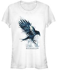 Harry Potter Ravenclaw Mystic Wash Women's Short Sleeve T-Shirt