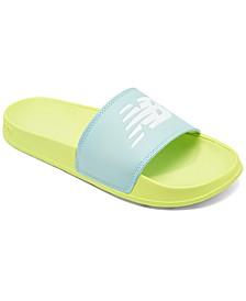 Women's 200 Slide Sandals from Finish Line