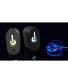 Full Range 2.0 Gaming Speakers