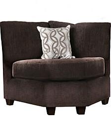 Herriot Upholstered Corner Chair