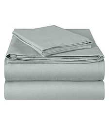 Jersey Sheet Set- Twin XL