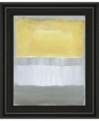 Halflight II by Caroline Gold Framed Print Wall Art, 22