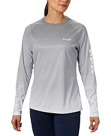 Women's Tidal Deflector Active T-Shirt