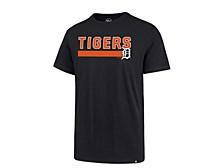 Men's  Detroit Tigers Line Drive T-Shirt