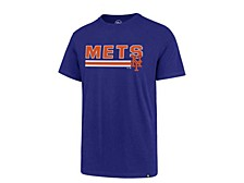 Men's New York Mets Line Drive T-Shirt