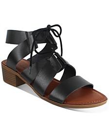 Gillee Dress Sandals