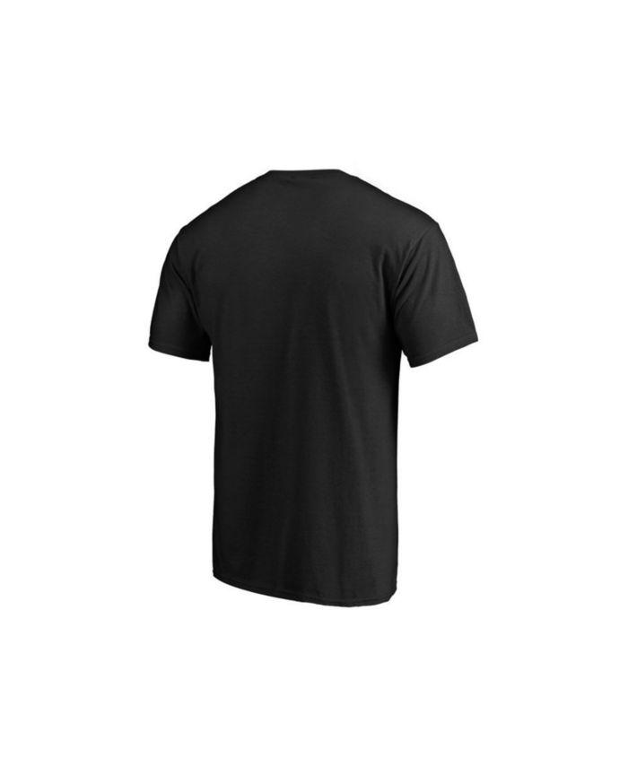 Majestic Milwaukee Bucks Men's Slash And Dash T-Shirt & Reviews - Sports Fan Shop By Lids - Men - Macy's