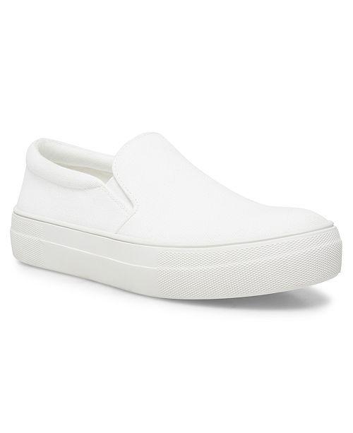 Steve Madden Women's Gills Slip-On Sneakers