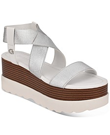 Women's Berty Flatform Sandals