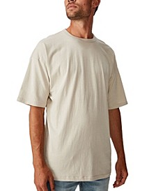 Oversized Droptail T-Shirt