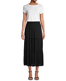 JPR Pull-On Maxi Skirt