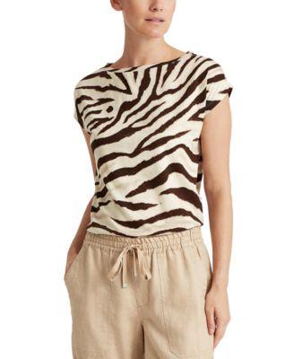 Nike Sportswear Women/'s Animal Print Leopard T-Shirt 1X 2X 3X Plus Black Gold