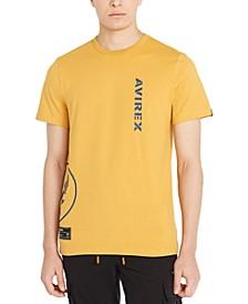 Men's Wingstar Logo T-Shirt