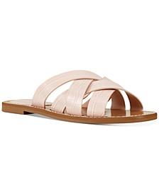 Cade Slide Sandals