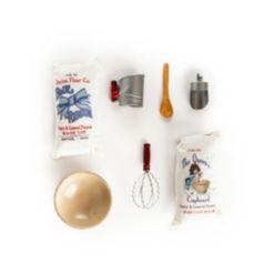 The Queen's Treasures Vintage- Like Baking Tool Set