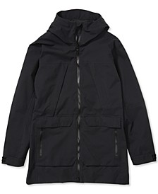 Men's Commuter Parka
