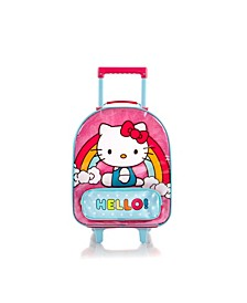"Hello Kitty 18"" Kids Softside Carry-On"