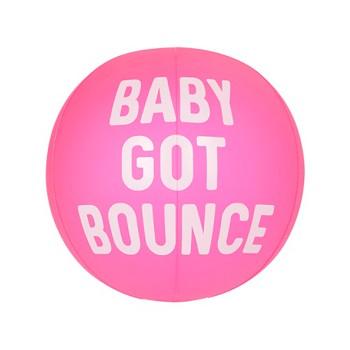 Sunny Life Inflatable Baby Got Bounce Beach Ball