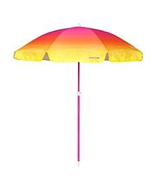 Sunny Life Beach Umbrella Malibu