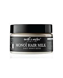Monoi Hair Milk Moisturizer, 8 Oz