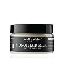 Monoi Hair Milk Moisturizer, 8 Oz