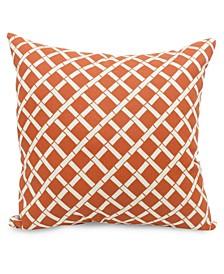 "Decorative Soft Throw Pillow Large 20"" x 20"" 20"" x 20"""