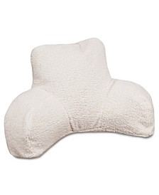 "Sherpa Comfortable Soft Reading Pillow 33"" x 18"""