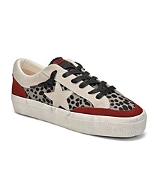 Rooster Low Top Sneaker