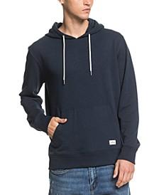 Men's Essentials Hood Terry